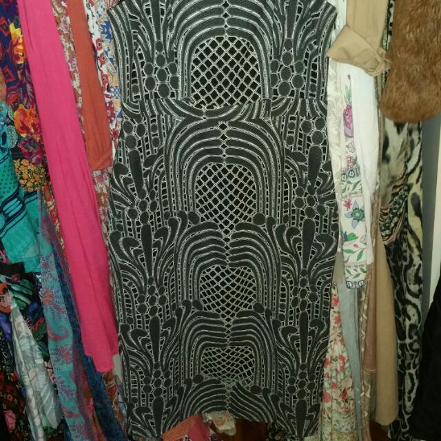 We Are Kindred Dress Size 6 XS