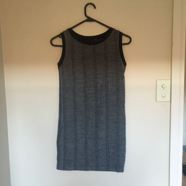 Zara Bandage Dress - Medium