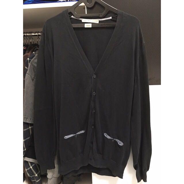 ZARA outerwear Jacket ORI 100%