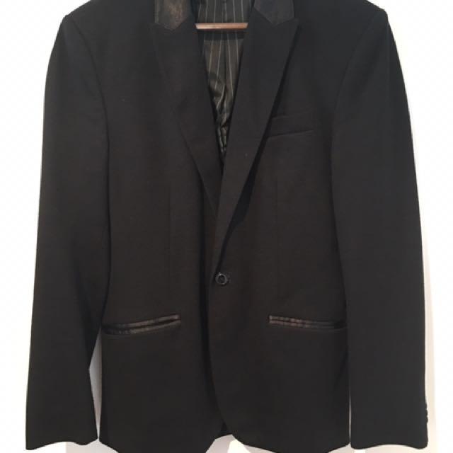 Zara, Sports/formal Blazer