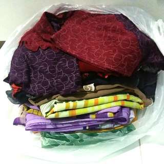 To Be Blessed Tudung