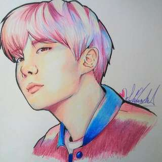 Sundrop Collection: Jhope