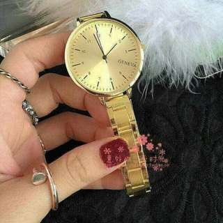 TRENDY WATCHES FOR MEN AND WOMEN