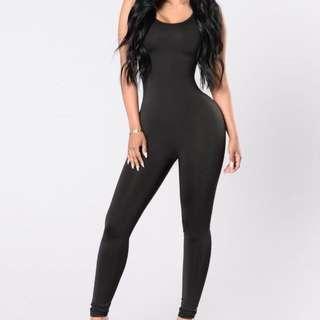 Fashion Nova Boost Jumpsuit