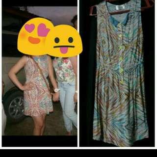 Poise Dress