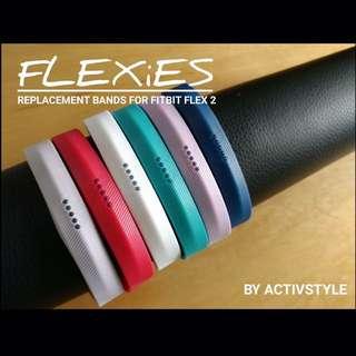 Flex 2 Flexies!
