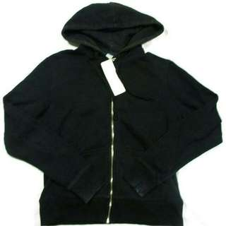 Jaket Zip Hoodie Lady Foot Locker Made In Vietnam Original