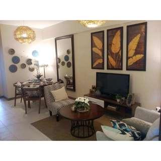 Affordable yet Quality Resort Type Condominium!