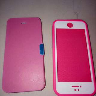 2 IPhone 5c Cover