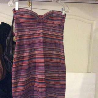 ASOS Colourful Dress