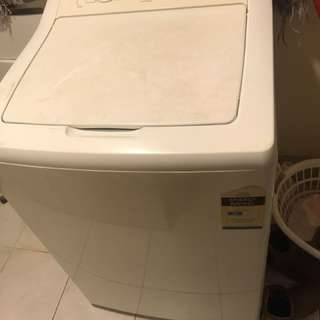 Simpson Washing Machine 7.5kg