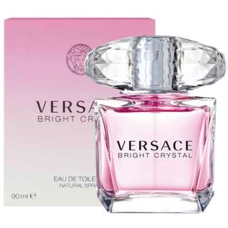 AUTHENTIC Versace Bright Crystal (90ml)