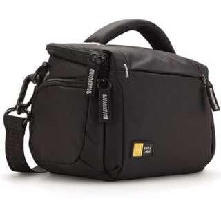 CASE LOGIC COMPACT SYSTEM/HYBRID/CAMCORDER KIT BAG TBC405 - BLACK