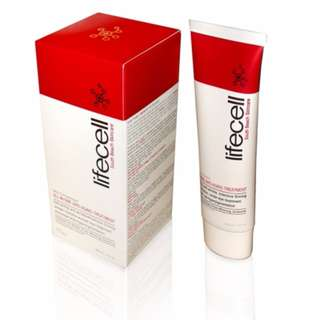 LIFECELL SOUTHBEACH SKINCARE ANTI-AGING CREAM 75ML