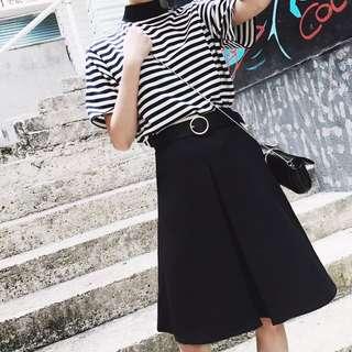 t shirts & skirts
