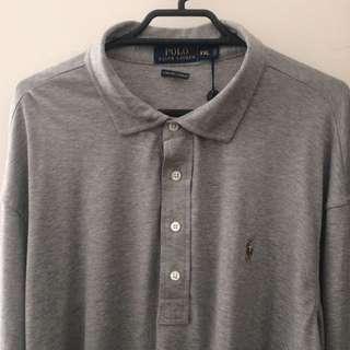 Ralph Lauren Shirt - XXL