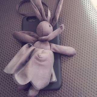 rabbit 6/6s phone case