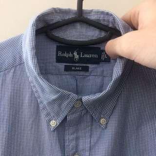 Ralph Lauren Shirt - Large