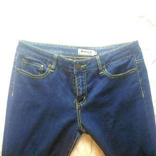 Monaco Skinny Jeans