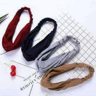 Trendy Turban