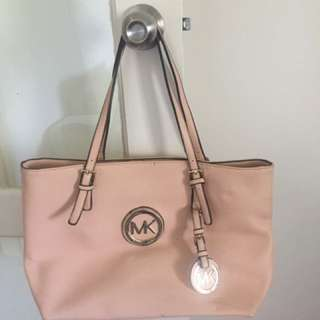 Michael Kors Coach Handbag