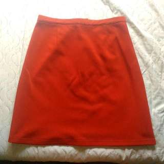 Calypso Office Skirt
