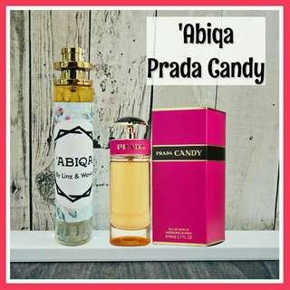 Prada Candy Perfume(Inspired)