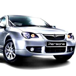 Extreme Low Budget Car Rental Penang/Kedah