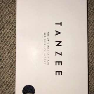 Tanzee Sheet Cover