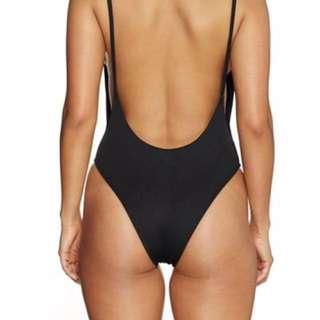 Cantik Swimwear Byron One Piece