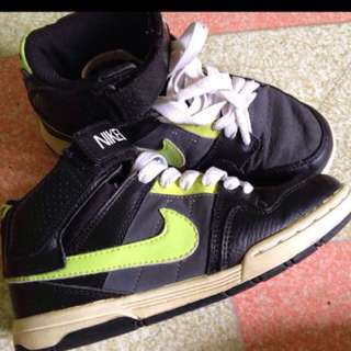 Auth Nike 6.0
