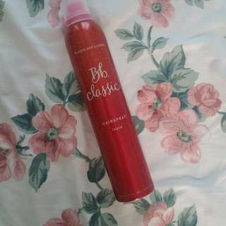 Bumble And Bumble BB Classic Hairspray