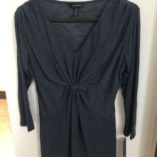 Daisy Fuentes Blouse S