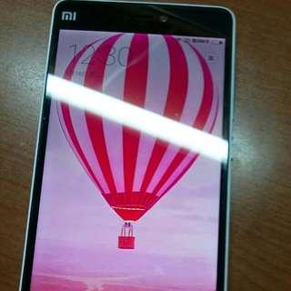 小米4¡ 4g手機