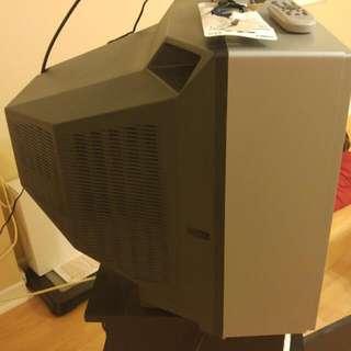 Older Modle Tv