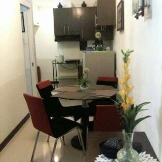 STUDIO TYPE CONDO FOR RENT -ERMITA MANILA
