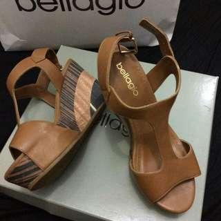 Wedges Bellagio