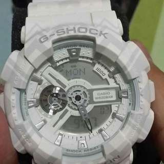 ORIGINAL G-SHOCK WATCH
