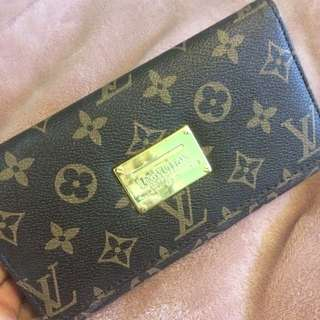 Louis Vuitton Replica Wallet