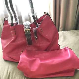 #JAN25 Pink Big Bag