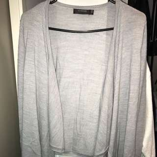 Glassons Grey Cardigan