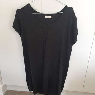 Kookai knit dress
