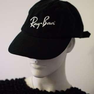 Vintage Ray Ban Cap