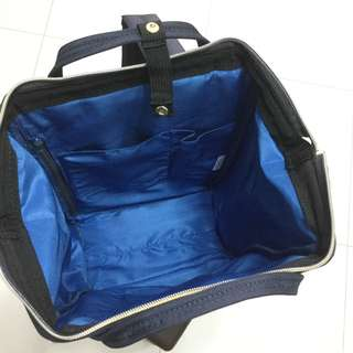 NEW! Authentic Anello backpack DIRECT from Japan! Small size