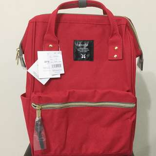 NEW! Authentic Anello polyester backpack DIRECT from Japan, small