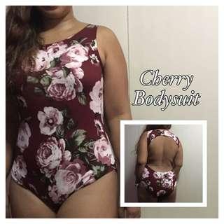 Cherry Bodysuit