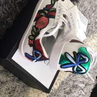 Gucci Premium Shoes