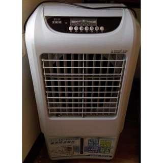 🚚 大家源 勁涼負離子遙控水冷氣TCY-8905
