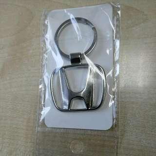 Keychain Honda Logo