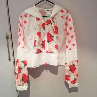 Adidas Stellasport SC Rose Jacket (NEW)